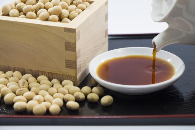 更年期対策に有効な大豆イソフラボン
